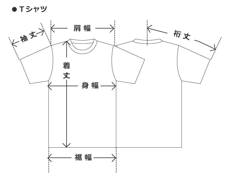 Tシャツ・インナー類